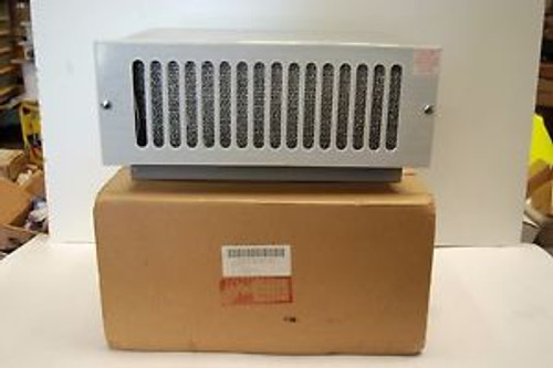 MCLEAN ENGINEERING LABORATORIES 2EB512E FAN UNIT 4935-00-967-3601