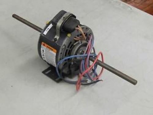 #14 Dayton 3M375A 1/6HP RPM 1075/3 Spd 48YZ Fr 115V 1-Ph KD55HXHSP-5252 Motor