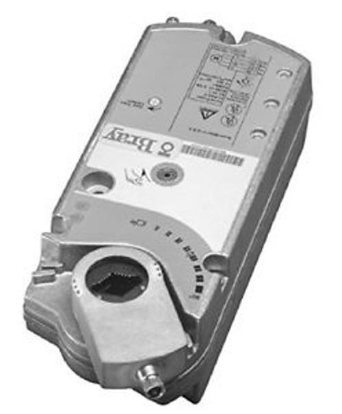 Bray BCA161.1U Damper Actuator Spring Return 24V 142 in-lb 0-10