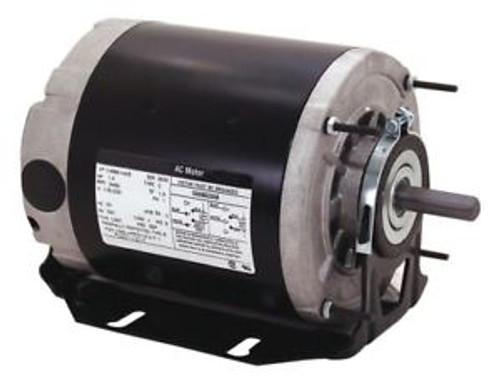1/2 HP Belt Drive Motor Split-Phase 1725 Nameplate RPM 115 Voltage Frame 56Z