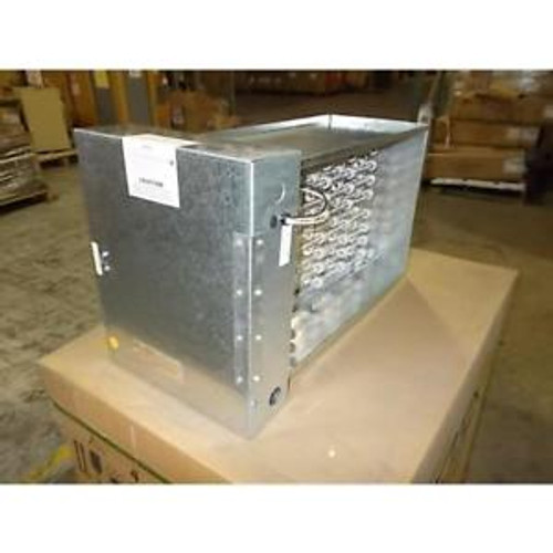 BEL THERMAL UNIT INC MR-1420-6-3/3349060 6 KW DUCT HEATER 480/60/3 174436