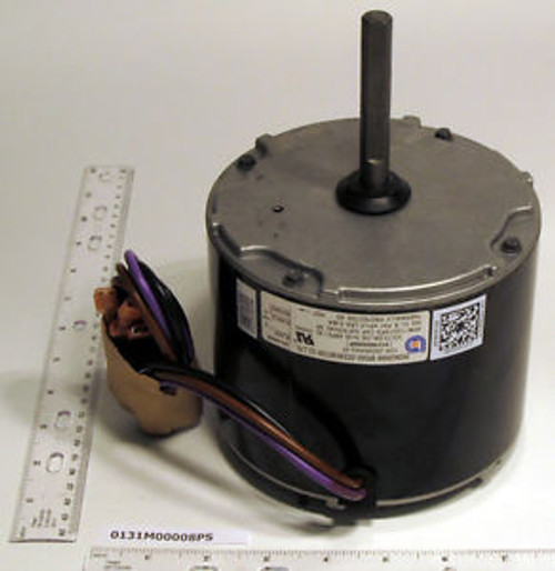 0131M00430SF - Goodman 208/230V CONDENSER FAN MOTOR 1/3 HP 1 SP 6 PL REPLACES