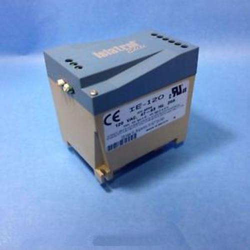 CONTROL CONCEPTS IE-120 SURGE PROTECTOR USIP