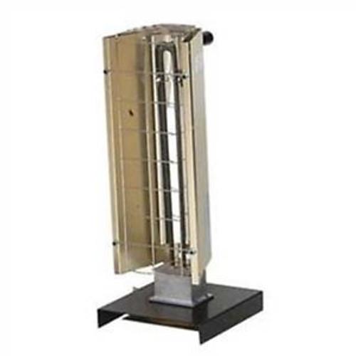 240V-1-Phase Portable Infrared Heater-2-00