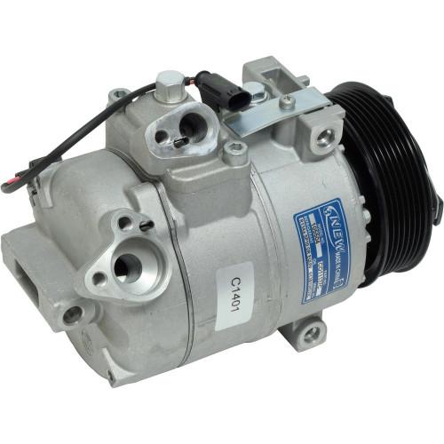 AC Compressor 7SEU17C BMW 525I 530I QA