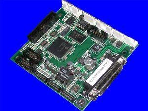 Buy - NEW PLOCKMATIC BM 200 BOOK MAKER PCB CONTROLLER CARD CIRCUIT ...