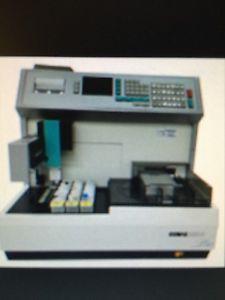 buy roche cobas mira plus chemistry analyzer rh spwindustrial com Roche Cobas 8000 Roche Cobas 8100