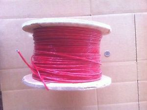 Spool Of Houston Wire & Cable H32600 Dataguard Shielded Stranded ...