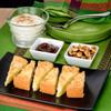 One Gift Boxed Artisanal Almond Cake