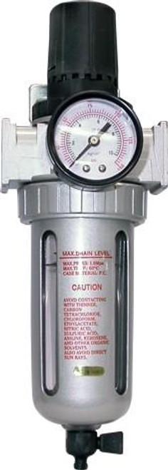 """Geiger1/2"""" Heavy Duty Regulator Air Filter THBFR804"""