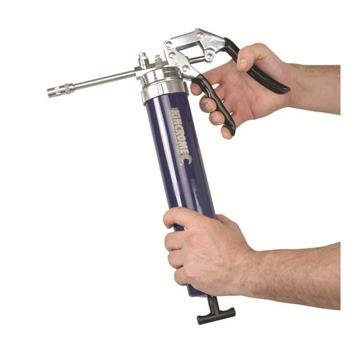 Kincrome Pistol Grip Grease Gun Standard 500cc K8009