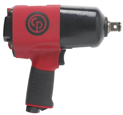 """Chicago Pneumatic 3/4"""" 1217FT LB Composite Body Impact Wrench CP8272D"""