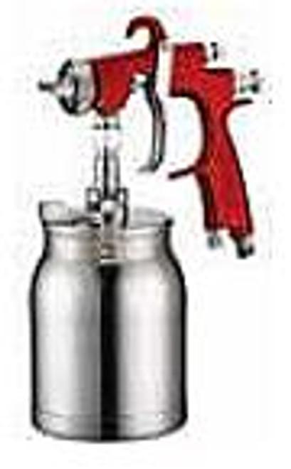 Star Pro 2000 Series Suction Spray Gun 1.8mm.