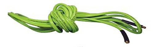 Workquip 10MM X 20MTR AIR HOSE FITTED FLEXIBLE NON-KINK OR CURL 243820F