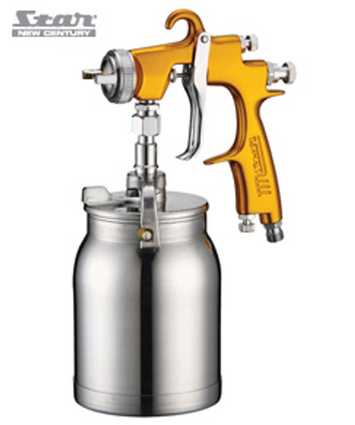 EVOT 2000 Series Suction Spray Gun 1.8mm.
