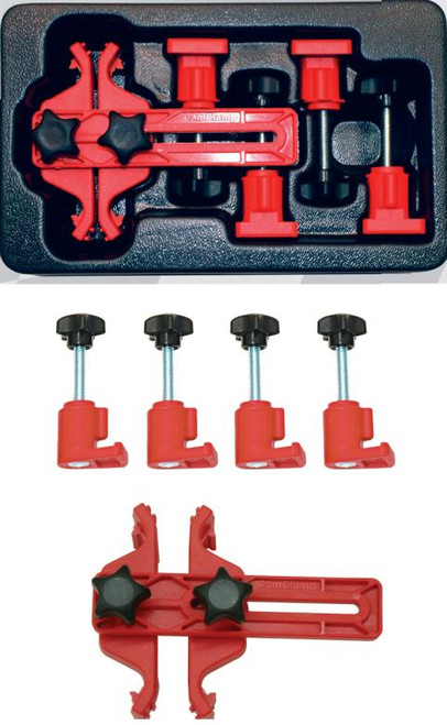 SP Master Cam Clamp Kit SP70900