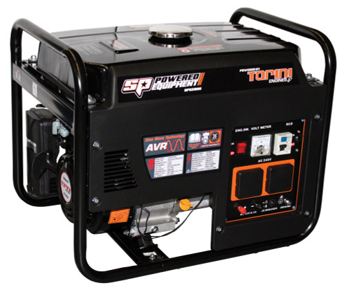 SPG2800 SP Tools 6.5Hp Industrial Series Generator