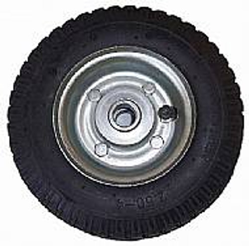 PUNCTURE PROOF WHEEL 215MM