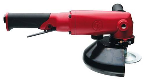 "Chicago Pneumatic 7"" (178MM) Heavy Duty Angle Grinder CP9123"