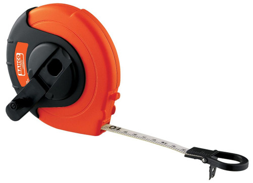 Bahco Fibreglass Tape Measure 30m