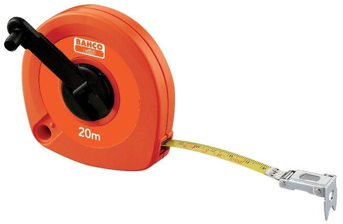 Bahco Tape Measure 20m.
