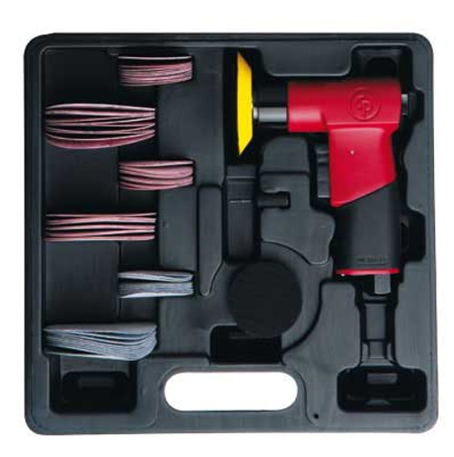 Chicago Pneumatic Random Orbital Kit CP7200S