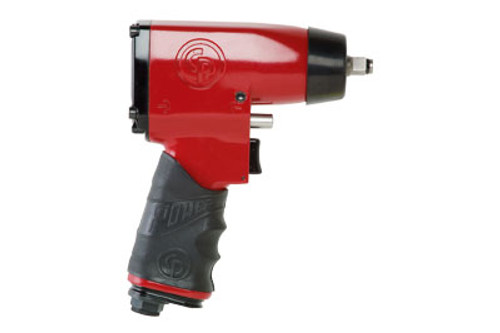 "Chicago Pneumatic 3/8' 3/8"" MINI IMPACT WRENCH CP724H"