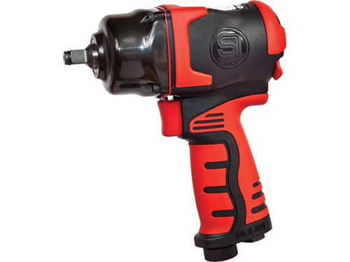 "SHINANO SI1605 3/8"" IMPACT WRENCH"