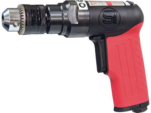 "SHINANO SUPA LIGHT 3/8"" AIR DRILL TRADE QUALITY SI5506"
