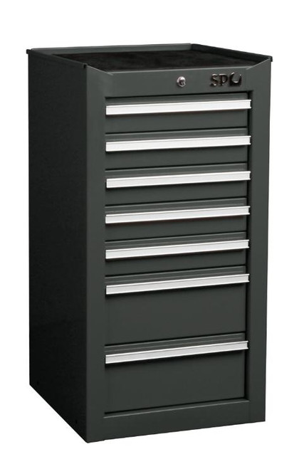 SP Tools 7 Drawer Side Cabinet SP40131