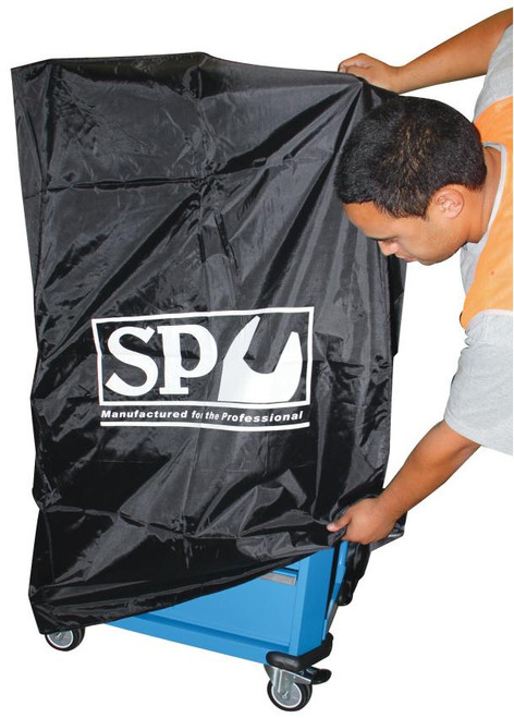 SP Tools Toolbox Cover SPR-12 (covers bottom roll cab only)