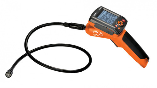 SP Tools SP70935 High-Res Video Borescope with 6mm Dia Camera