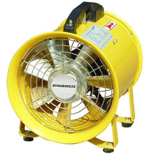 DYNABREEZE TRADE SPEED 300MM EXTRACTOR FAN