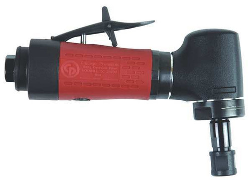 CP3030325R Chicago Pneumatic 1/4INCH (6.35MM) INDUSTRIAL ANGLE DIE GRINDER