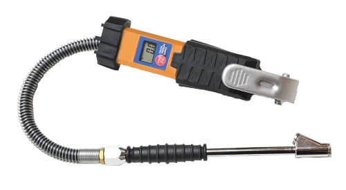 SP65510 SP Tools Professional Digital Tyre Inflator with Deflator