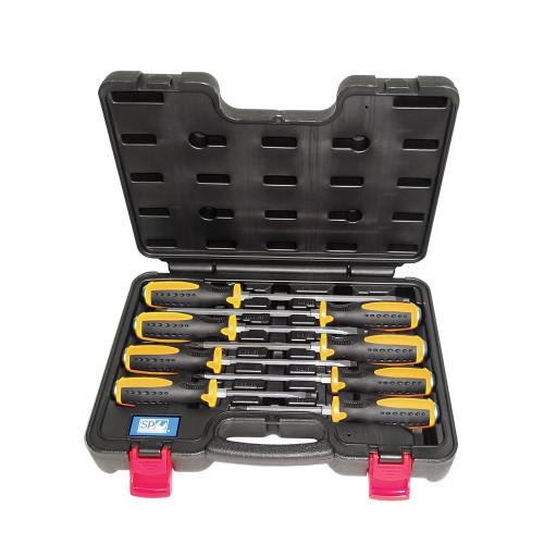 SP34020 SP Tools Tang Through Screwdriver Set