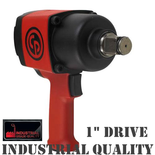 CP6773 Chicago Pneumatic 1650Nm 1inch Drive Industrial Impact Wrench