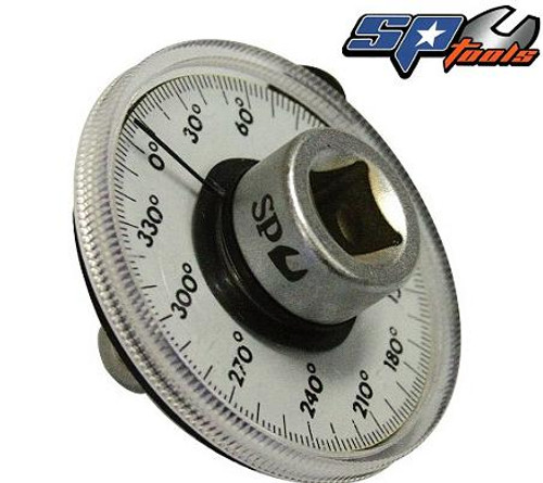 SP35360 SP TOOLS ANGULAR TORQUE GAUGE