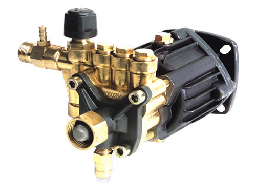 Axial Pump 3WA3025A