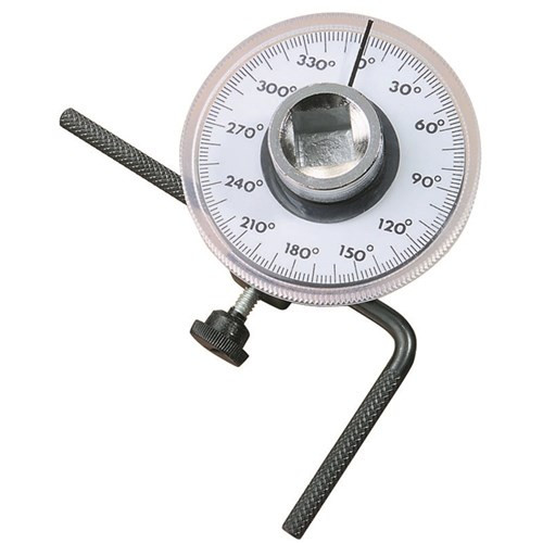 "08085 Kincrome Angular Torque Gauge 1/2"" Square Drive"