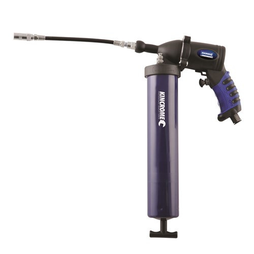 K13225 KINCROME AIR GREASE GUN CONTINUOUS SHOT
