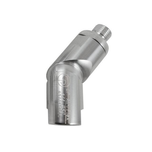 "CHICAGO PNEUMATIC AIR FLEX SWIVEL 1/4"" BSP CONNECTOR"
