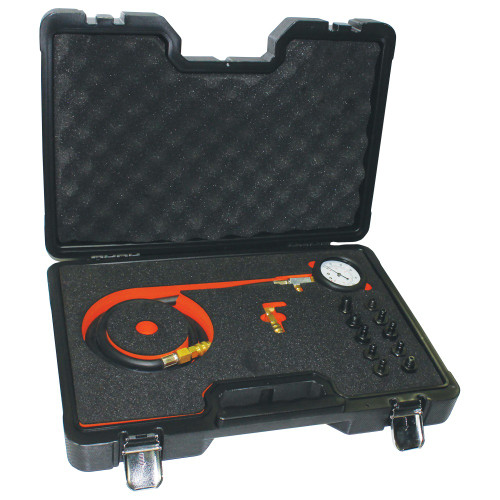 SP66070 SP Engine Oil Pressure Tester Premium Kit