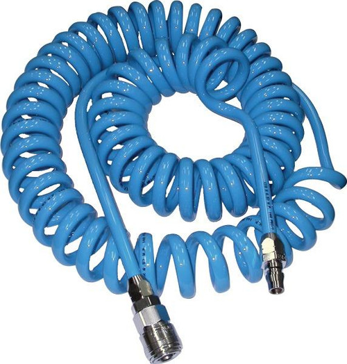 Geiger 10MM Recoil Air Hose 6 Meters