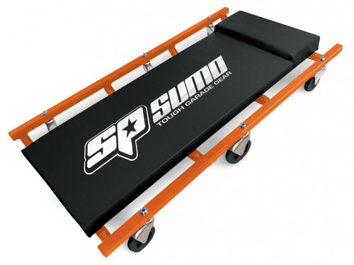 SPR48 SP TOOLS SUMO GARAGE CREEPER