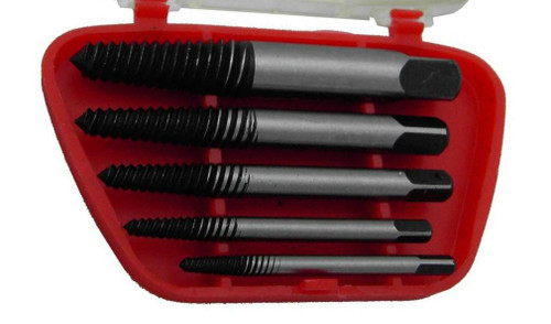 MEDALIST SPIRAL SCREW EXTRACTOR SET