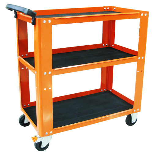 SP Tools 3 Shelf Tool Trolley SP40019
