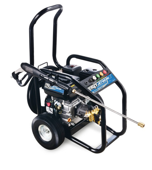 Annovi Reverberi (by SP) 3600Psi Petrol Pressure Washer