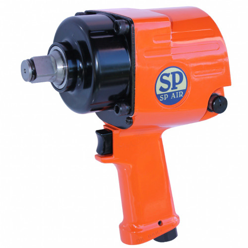 "SP Tools 3/4""Dve Stubby 1100FT Lb Impact Wrench MADE IN JAPAN"