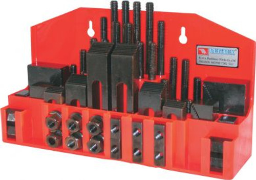 Vertex Clamp Kit M14 x 2 Stud. 16mm Slot